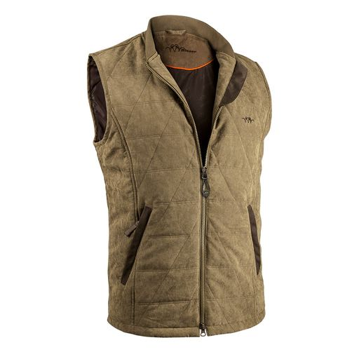 Blaser Outfits ARGALI Quilted Vest Men