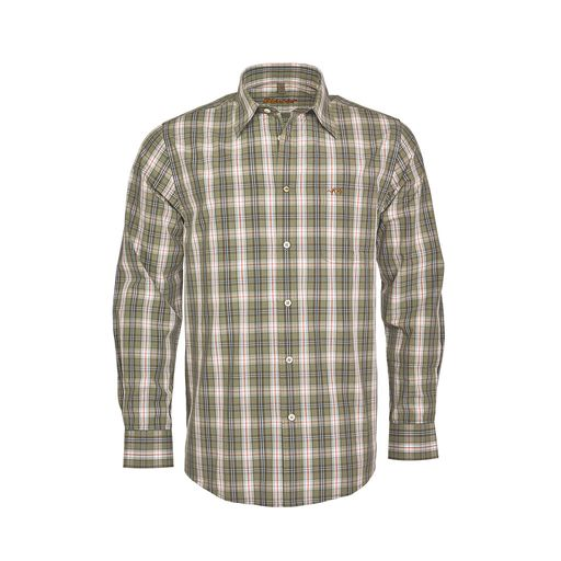 Blaser Outfits Poplin Shirt Classic Men´s