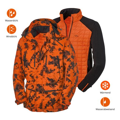 Blaser BLAZE 2-in-1 Jacket Men
