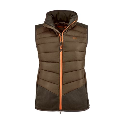 Blaser Down Vest Ladies
