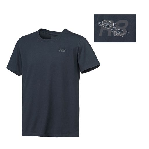 Blaser R8 T-Shirt Men navy