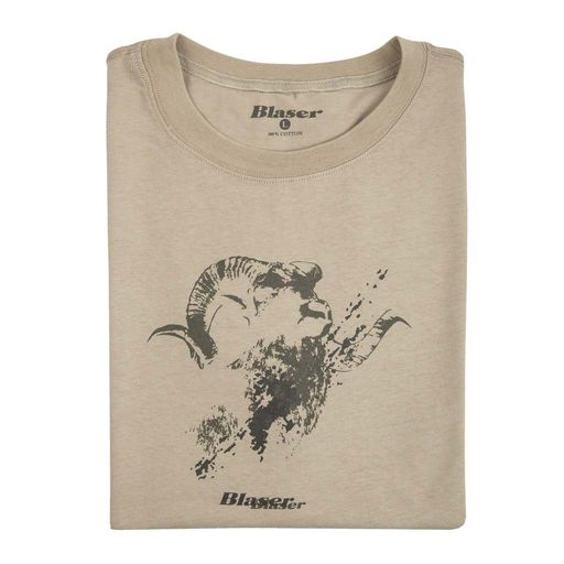 Blaser Logo T-Shirt Men