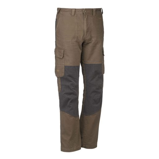 Blaser Canvas Forest Trousers Men
