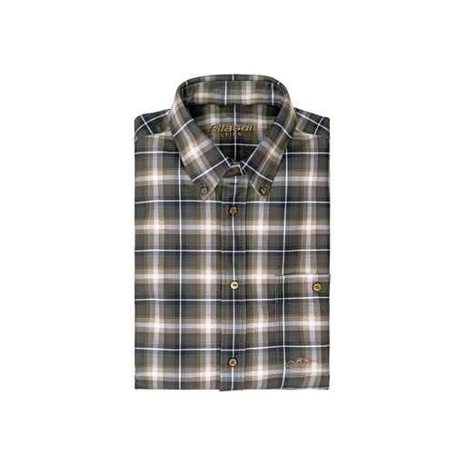 Blaser Outfits Men's Fleece Shirt Lasse