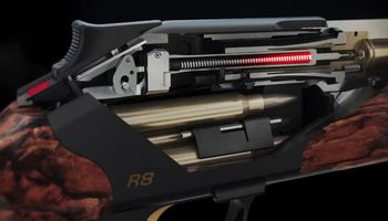 Blaser R8 - Discover The Secret: Safety