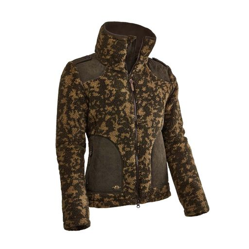 Blaser Outfits ARGALI 3.0 Fleece Jacket Ladies