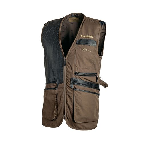 Blaser 4-Season Shooting Vest left