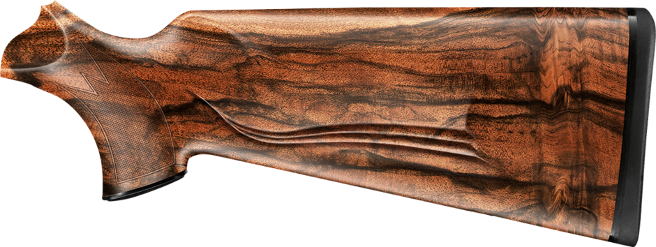 Bolt action rifle R8 wood grade 7, version 1