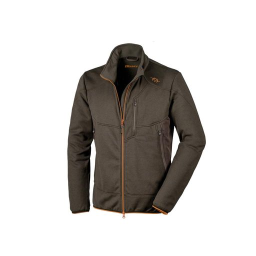 Blaser Active Fleece Jacket Men