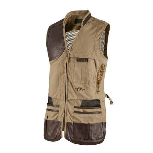 Blaser Outfits Parcours Shooting-Vest Right