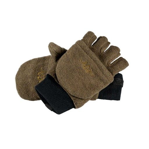 Blaser Fleece Mittens