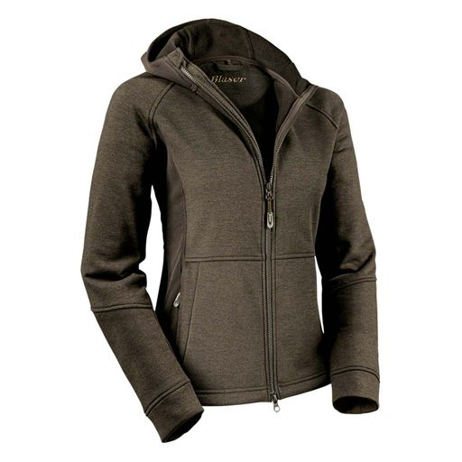 Blaser Active Fleece Jacket Ladies