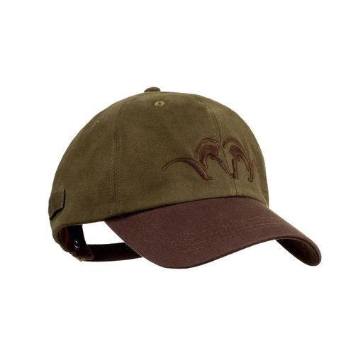 Blaser Cap Bi-colour