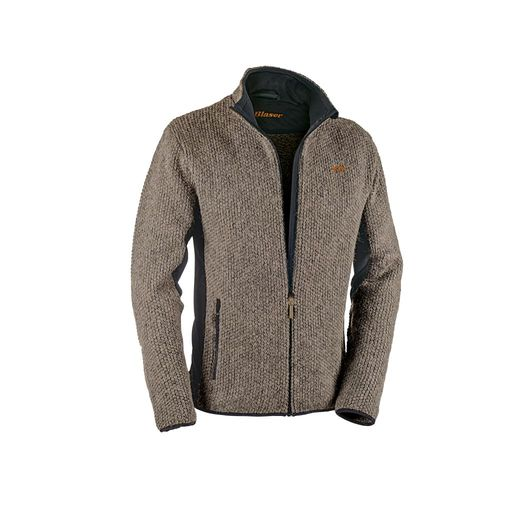 Blaser Wool Fleece Jacket Men