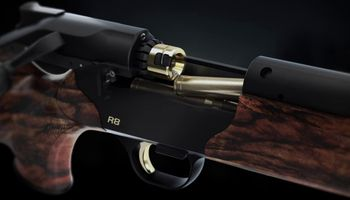 Blaser R8 - Discover The Secret: Speed