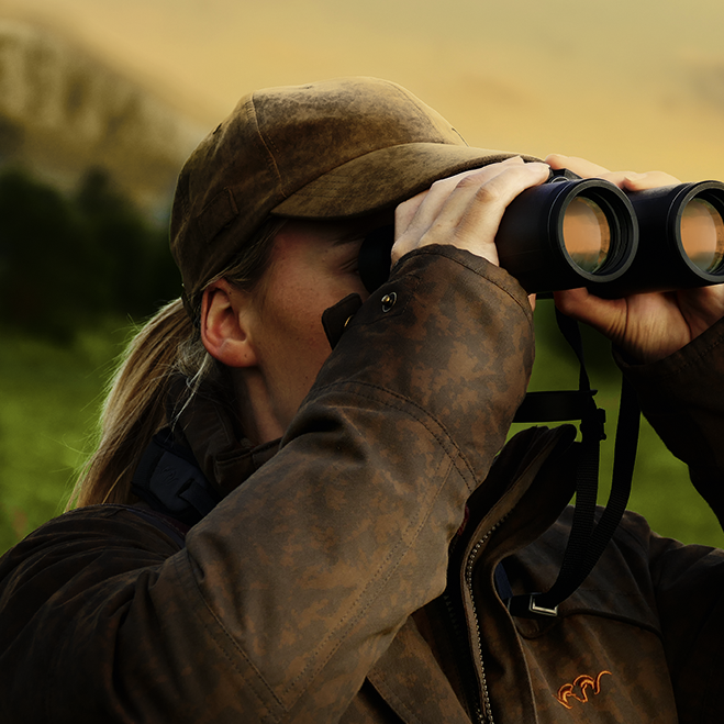 Blaser Optics – Binoculars
