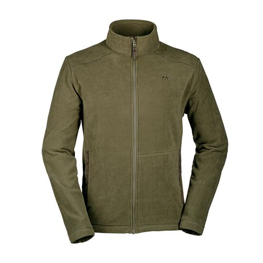 Blaser Basic Fleece Jacket Men