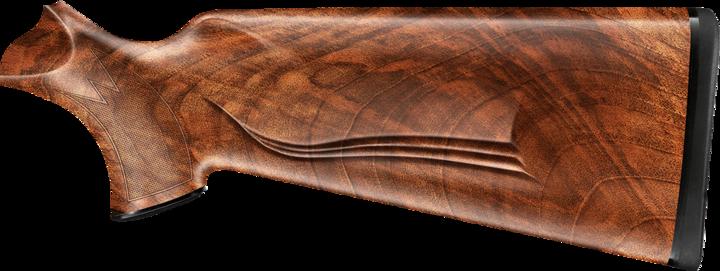 Bolt action rifle R8 wood grade 3, version 2