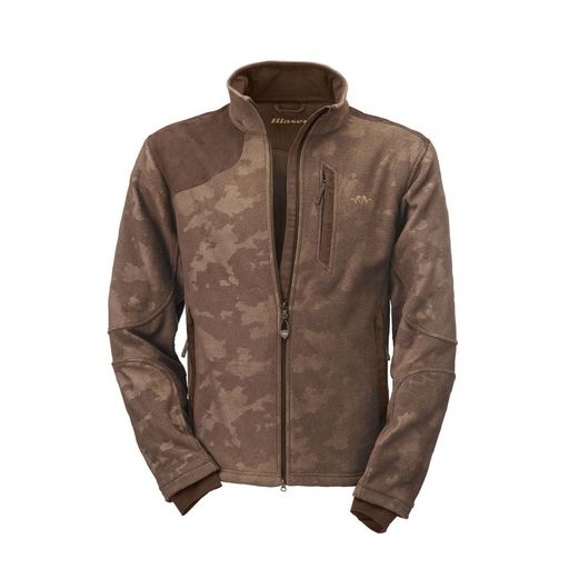 Blaser Camo-Art Fleece Jacket Men