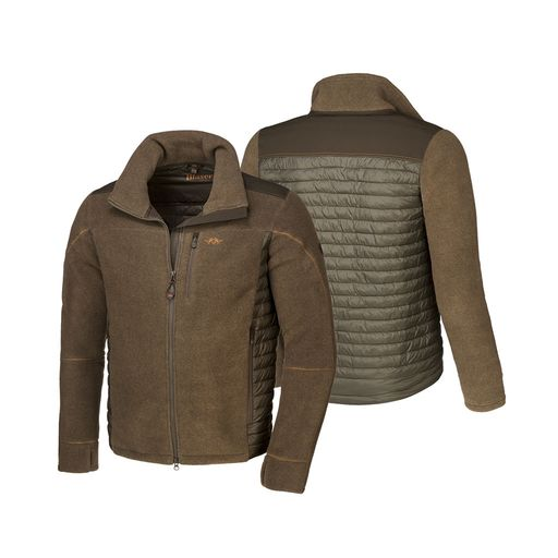 Blaser Outfits Fleece Jacket Sporty Men´s