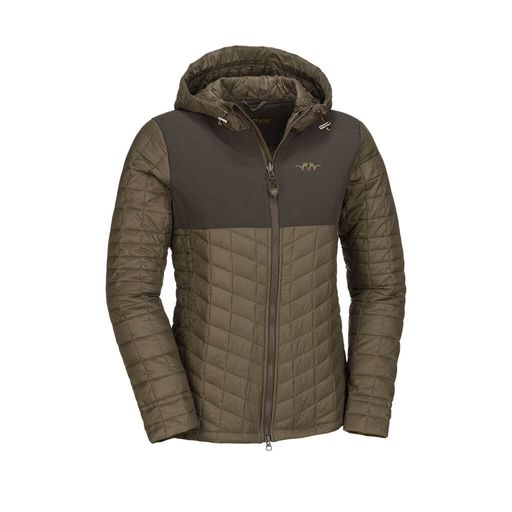 Blaser Outfits Ladies Primaloft Modular Jacket Inga