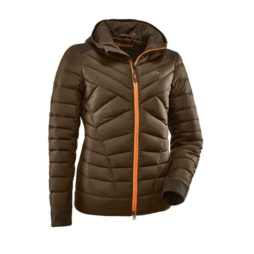 Blaser Down Jacket Ladies