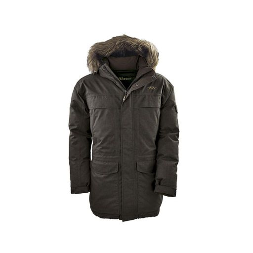 Blaser Down Parka Men
