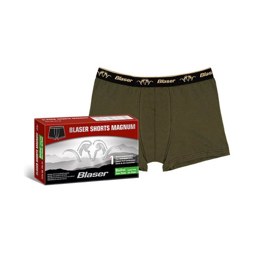 Blaser Outfits Men's Shorts Magnum