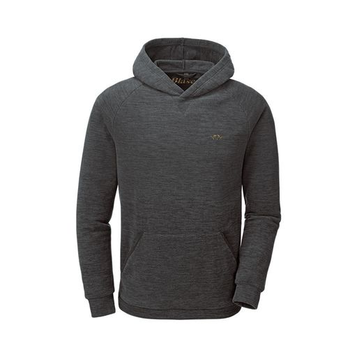 Blaser Outfits Men's Fleece Hoodie Robin