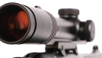 The Blaser Riflescope Line