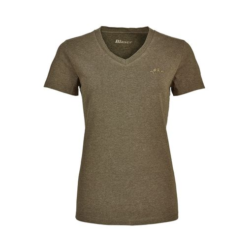 Blaser V-T-Shirt Ladies
