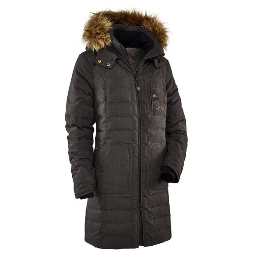 Blaser VINTAGE Down Parka Ladies
