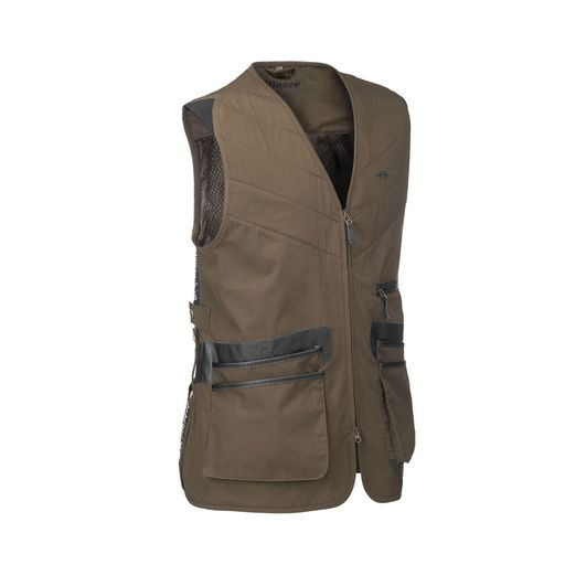 Blaser Shooting Vest Light Men