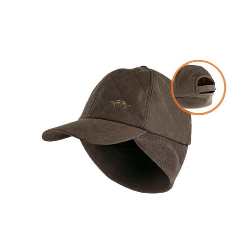 Blaser RAM Cap Winter Ladies