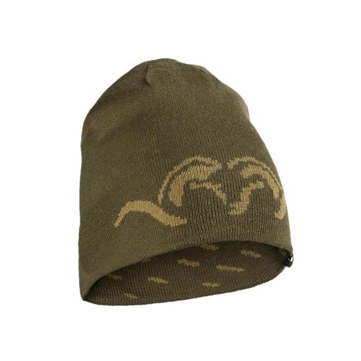"Blaser Outfits Reversible Knitted Cap ""Argali"""