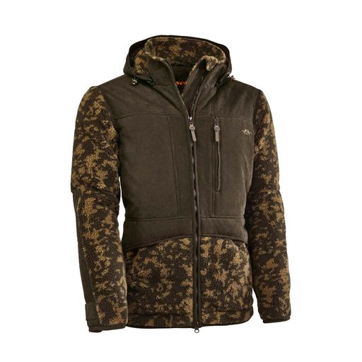 Blaser Outfits ARGALI 3.0 Fleece Jacket Men