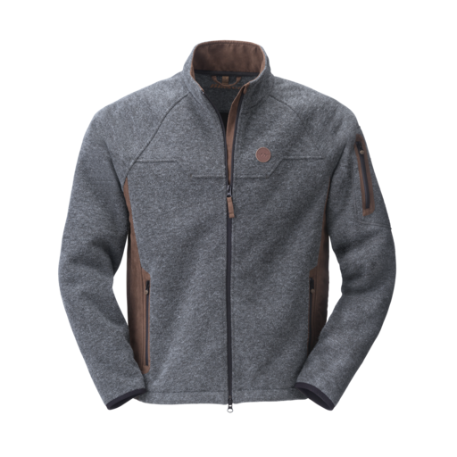 Blaser Softshell Jacket Men