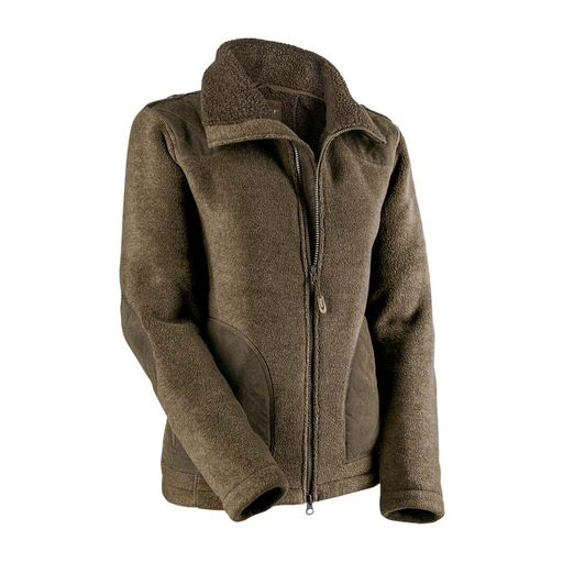 Blaser Fleece Jacket Ladies