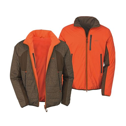 Blaser Outfits PRIMALOFT BLAZE Reversible Jacket Men´s