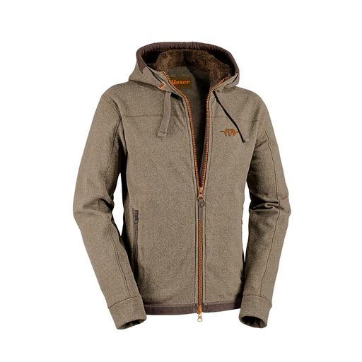 Blaser Fleece Jacket Men