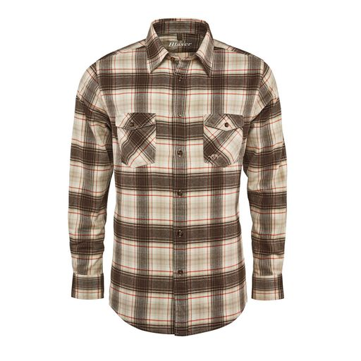 Blaser Outfits Twill Shirt Classic Men