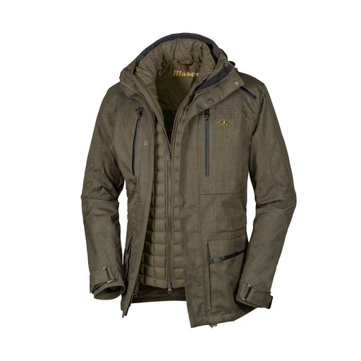 Blaser Outfits HYBRID 2-in-1 Jacket Men´s Pius