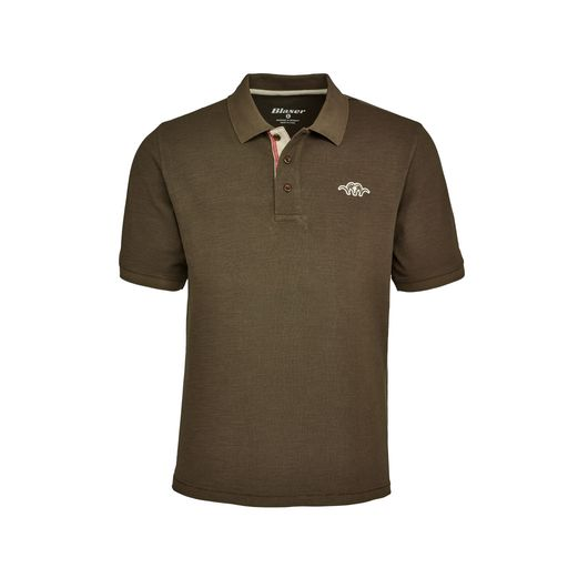 Blaser Polo Shirt Men