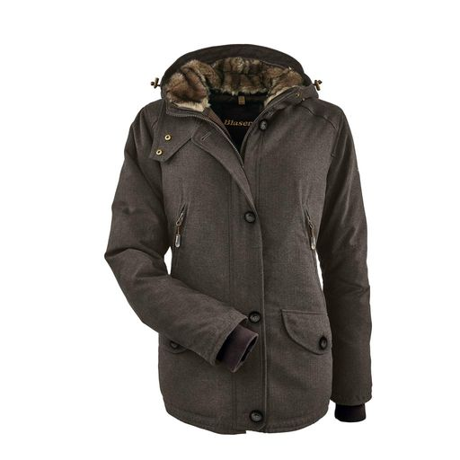 Blaser VINTAGE Down Jacket Ladies