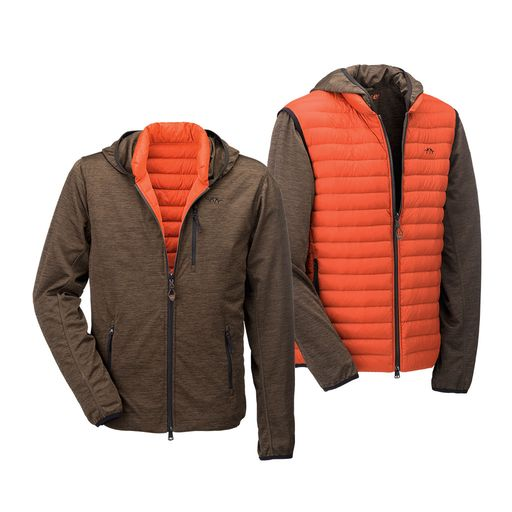 Blaser Outfits Windlock Revers. Jacket Men´s
