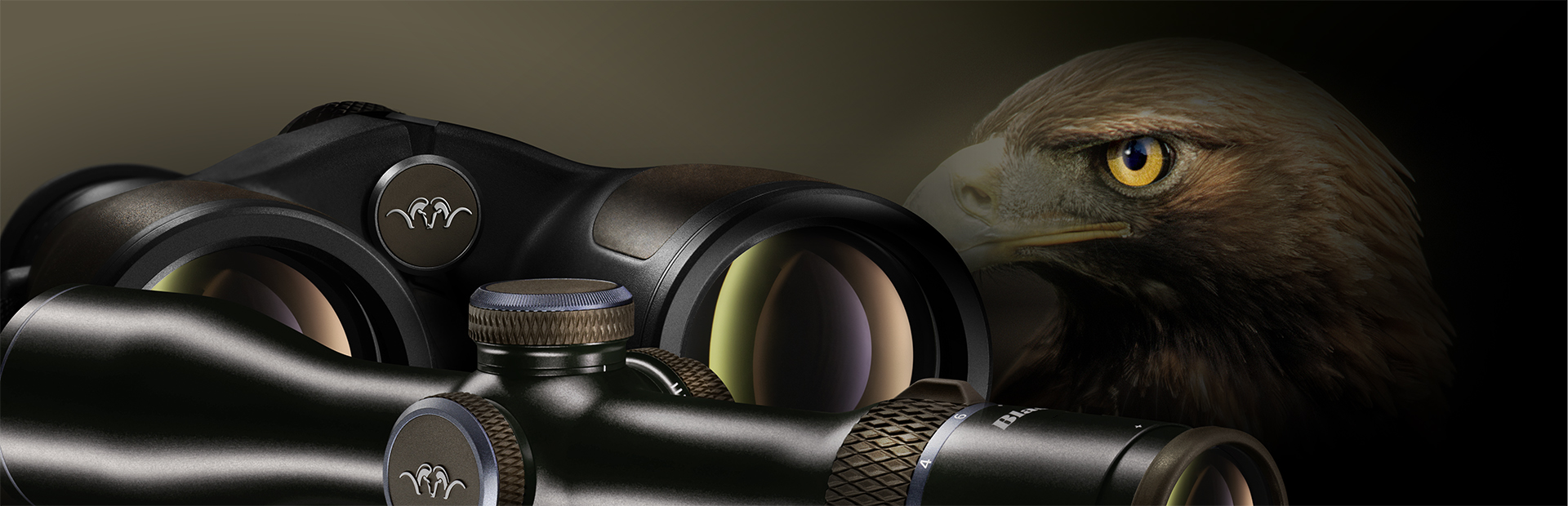 BLASER OPTICS FOR HUNTING
