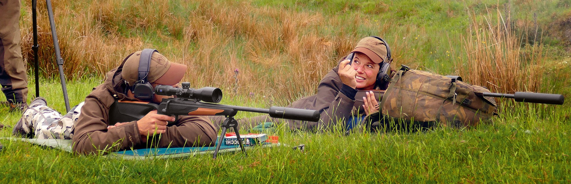 Blaser – Blog – The main reasons for missing your target - Part 2