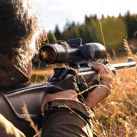 Blaser Optics – Riflescopes