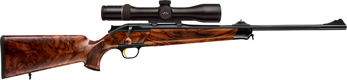 Carabina Blaser R8 Attaché