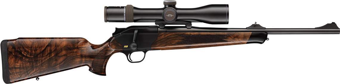 Blaser Repetierbüchse R8 Compact